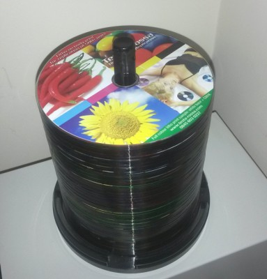 CD-DUPLICATION-PILE